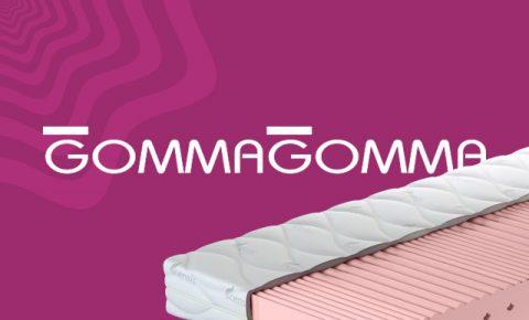 Элитные итальянские матрасы GommaGomma от компании Сонит