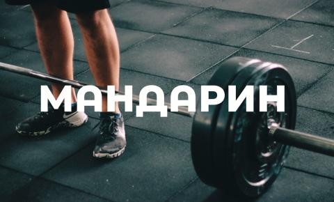 Физкультурный комплекс МФК «Мандарин»