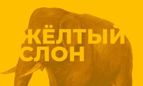 Тротуарная плитка от компании «Жёлтый-Слон»